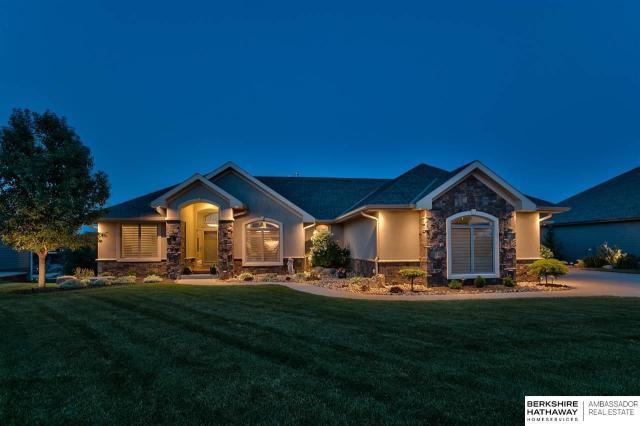 Property for sale at 3827 N 269 Avenue, Valley,  Nebraska 68064