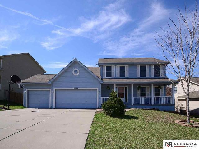 Property for sale at 9931 Floyd Street, La Vista,  Nebraska 68128