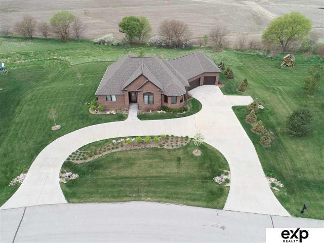 Property for sale at 12253 Bobwhite Road, Gretna,  Nebraska 68028