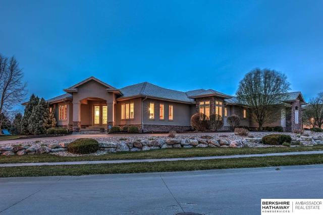 Property for sale at 1636 S 186 Circle, Omaha,  Nebraska 68130