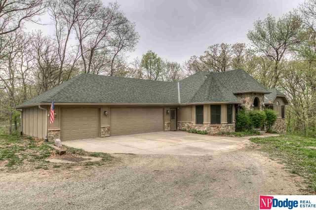 Property for sale at 9245 County Road 28, Fort Calhoun,  Nebraska 68023