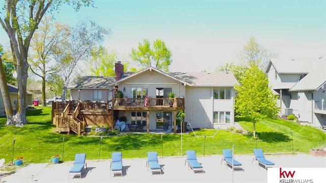 Property for sale at 90 ginger cove Road, Valley,  Nebraska 68064
