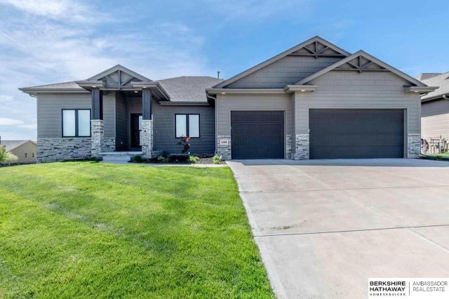 Property for sale at 11624 S 201 Street, Gretna,  Nebraska 68028