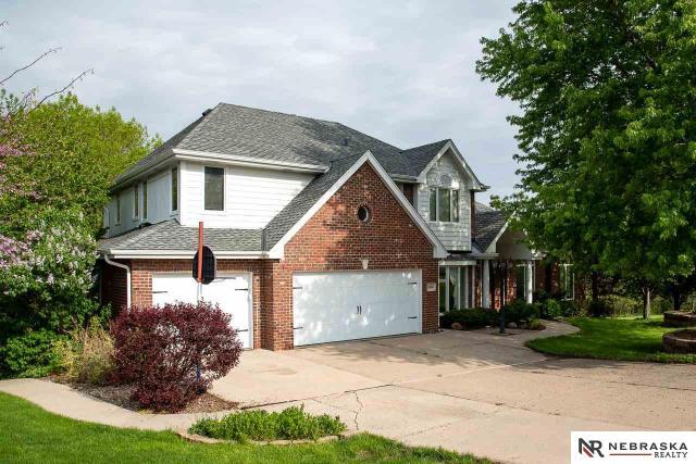 Property for sale at 2040 Cauble Creek Circle, Blair,  Nebraska 68008
