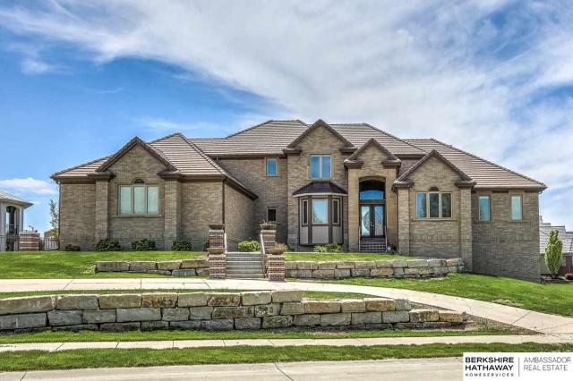 Property for sale at 828 N 133 Street, Omaha,  Nebraska 68154