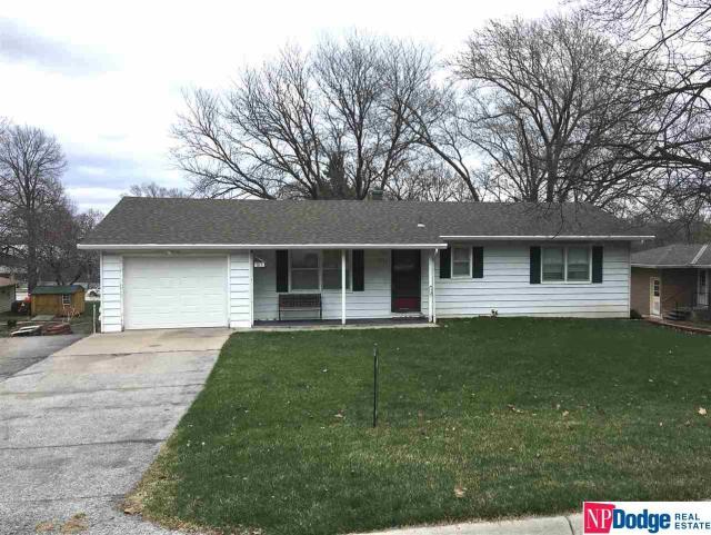 Property for sale at 211 S 15 Street, Fort Calhoun,  Nebraska 68023