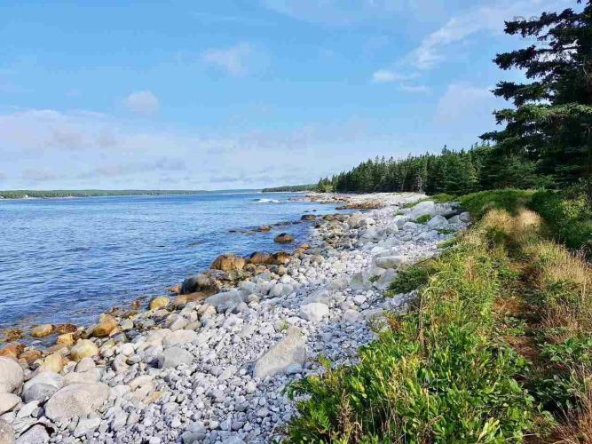 Lot 5 Stewart's Point Road, Port L'Hebert, NS B0T 1T0, ,Vacant Land,For Sale,Lot 5 Stewart's Point Road,201821403