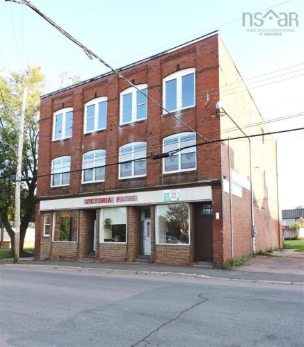 106 Victoria Street, Amherst, NS B4H 4E1, ,Commercial,For Sale,106 Victoria Street,201924847