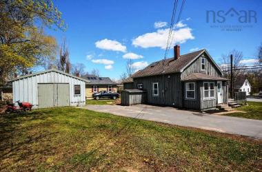 10 HOLMES HILL Road, Hantsport, NS B0P 1P0, 4 Bedrooms Bedrooms, ,1 BathroomBathrooms,Residential,For Sale,10 HOLMES HILL Road,202005172