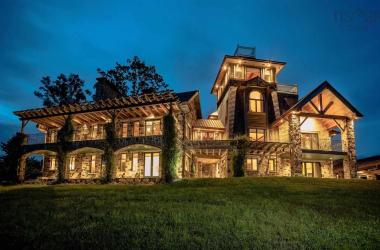 126 Strum Island Way, Oakland, NS B0J 2E0, 6 Bedrooms Bedrooms, ,7 BathroomsBathrooms,Residential,For Sale,126 Strum Island Way,202005938