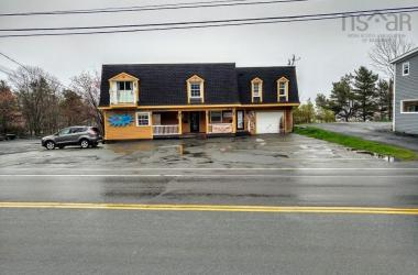 1175 Bedford Highway, Bedford, NS B4A 1C2, ,Commercial,For Rent,1175 Bedford Highway,202008478