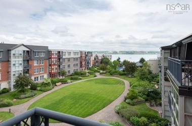 524 1477 Lower Water Street, Halifax, NS B3J 3Z4, 2 Bedrooms Bedrooms, ,3 BathroomsBathrooms,Residential,For Sale,524 1477 Lower Water Street,202012198