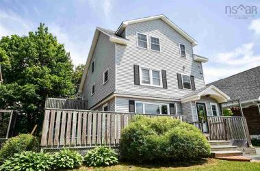 32 Slayter Street, Dartmouth, NS B3A 2A1, 4 Bedrooms Bedrooms, ,2 BathroomsBathrooms,Residential,For Sale,32 Slayter Street,202013050
