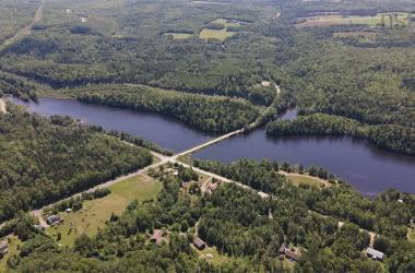Lot A2 Davidson Street, Lumsden Dam, NS B4P 2R1, ,Vacant Land,For Sale,Lot A2 Davidson Street,202015567