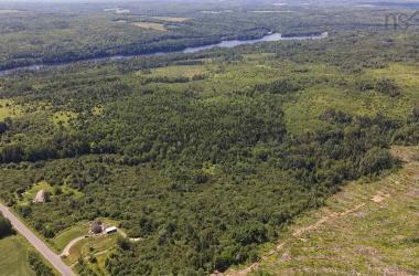 Lot A1 Davidson Street, Lumsden Dam, NS B4P 2R1, ,Vacant Land,For Sale,Lot A1 Davidson Street,202015568