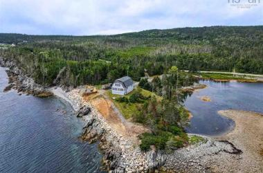 171 Beaver Harbour Road, Beaver Harbour, NS B0J 2R0, 3 Bedrooms Bedrooms, ,2 BathroomsBathrooms,Residential,For Sale,171 Beaver Harbour Road,202016164
