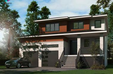 Lot AT47 560 Astral Drive, Dartmouth, NS B2V 0B5, 5 Bedrooms Bedrooms, ,5 BathroomsBathrooms,Residential,For Sale,Lot AT47 560 Astral Drive,202017012