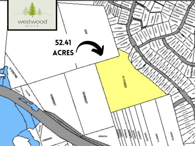 Parcel RR-2 Westwood Boulevard, Westwood Hills, NS B3Z 1N1, ,Vacant Land,For Sale,Parcel RR-2 Westwood Boulevard,202017669
