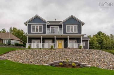 70 Falcon Drive, Canaan, NS B4N 0A2, 4 Bedrooms Bedrooms, ,3 BathroomsBathrooms,Residential,For Sale,70 Falcon Drive,202018922