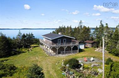 99 Levys Road, Sober Island, NS B0J 3B0, 4 Bedrooms Bedrooms, ,2 BathroomsBathrooms,Residential,For Sale,99 Levys Road,202019013