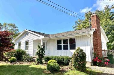 1434 PRINCESS Crescent, Coldbrook, NS B4R 1B2, 4 Bedrooms Bedrooms, ,1 BathroomBathrooms,Residential,For Sale,1434 PRINCESS Crescent,202019220