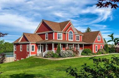 214 Homestead Estates, Italy Cross, NS B4V 0S6, 5 Bedrooms Bedrooms, ,5 BathroomsBathrooms,Residential,For Sale,214 Homestead Estates,202019312