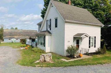 5319 Highway 1, Waterville, NS B0P 1V0, 4 Bedrooms Bedrooms, ,2 BathroomsBathrooms,Residential,For Sale,5319 Highway 1,202019313