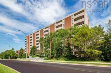 609 105 Dunbrack Street, Halifax, NS B3M 3G7, 1 Bedroom Bedrooms, ,1 BathroomBathrooms,Residential,For Sale,609 105 Dunbrack Street,202019330