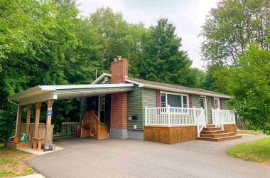 35 Wade Street, Kentville, NS B4N 1B5, 3 Bedrooms Bedrooms, ,1 BathroomBathrooms,Residential,For Sale,35 Wade Street,202019340