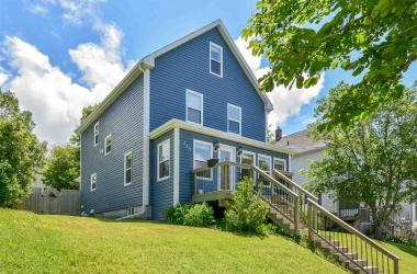 250 Whitney Avenue, Sydney, NS B1P 5A4, 3 Bedrooms Bedrooms, ,2 BathroomsBathrooms,Residential,For Sale,250 Whitney Avenue,202020242