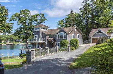 9 BOULDERWOOD Road, Halifax, NS B3P 2J3, 4 Bedrooms Bedrooms, ,4 BathroomsBathrooms,Residential,For Sale,9 BOULDERWOOD Road,202020728