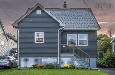 3636 Acadia Street, Halifax Peninsula, NS B3K 3P6, 3 Bedrooms Bedrooms, ,2 BathroomsBathrooms,Residential,For Sale,3636 Acadia Street,202021012
