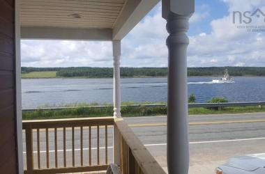 15024 Cabot Trail, Chéticamp, NS B0E 1H0, 4 Bedrooms Bedrooms, ,2 BathroomsBathrooms,Residential,For Sale,15024 Cabot Trail,202021388