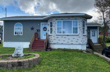 18 Sixth Street, Glace Bay, NS B1A 4J5, 5 Bedrooms Bedrooms, ,2 BathroomsBathrooms,Residential,For Sale,18 Sixth Street,202021390