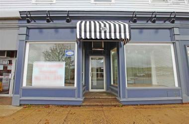 587 King Street, Bridgewater, NS B4V 1B3, ,Commercial,For Sale,587 King Street,202022890