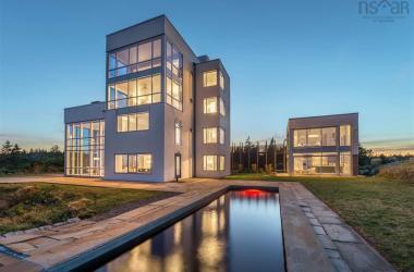 137 Gannet Lane, Duncans Cove, NS B3B 3H4, 4 Bedrooms Bedrooms, ,6 BathroomsBathrooms,Residential,For Sale,137 Gannet Lane,202023050