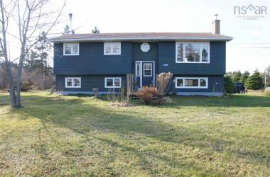 7495 Highway 207, Head Of Chezzetcook, NS B0J 1N0, 3 Bedrooms Bedrooms, ,1 BathroomBathrooms,Residential,For Sale,7495 Highway 207,202023369