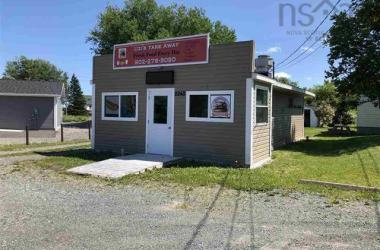2244 Sydney Road, Reserve Mines, NS B1E 1K1, ,Commercial,For Sale,2244 Sydney Road,202023582