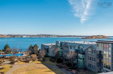 Penthouse 1477 LOWER WATER Street, Halifax, NS B3J 3Z2, ,Residential,For Sale,Penthouse 1477 LOWER WATER Street,202024544