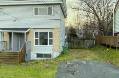 18A Hilden Drive, Spryfield, NS B3R 1K2, 3 Bedrooms Bedrooms, ,2 BathroomsBathrooms,Residential,For Sale,18A Hilden Drive,202024833