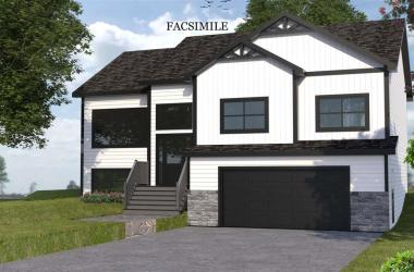 Lot 1 Perrin Drive, Fall River, NS B2T 1J6, 3 Bedrooms Bedrooms, ,3 BathroomsBathrooms,Residential,For Sale,Lot 1 Perrin Drive,202024913
