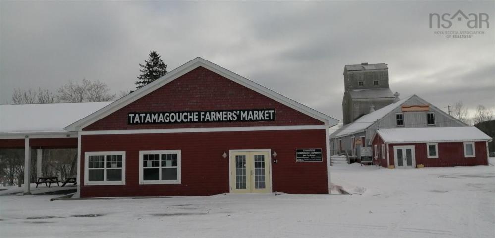 44 Creamery Road, Tatamagouche, NS B0V 1V0, ,Commercial,For Sale,44 Creamery Road,202025191