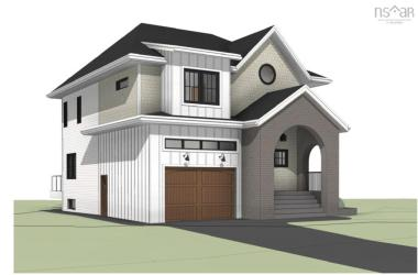 Lot 2 12 Angel Court, Dartmouth, NS B2X 0C1, 4 Bedrooms Bedrooms, ,4 BathroomsBathrooms,Residential,For Sale,Lot 2 12 Angel Court,202025883