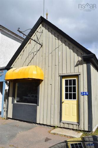 249 Main Street, Tatamagouche, NS B0K 1V0, ,Commercial,For Sale,249 Main Street,202100081