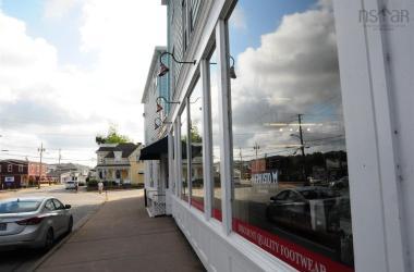 544 Main Street, Mahone Bay, NS B0J 2E0, ,Commercial,For Sale,544 Main Street,202100223