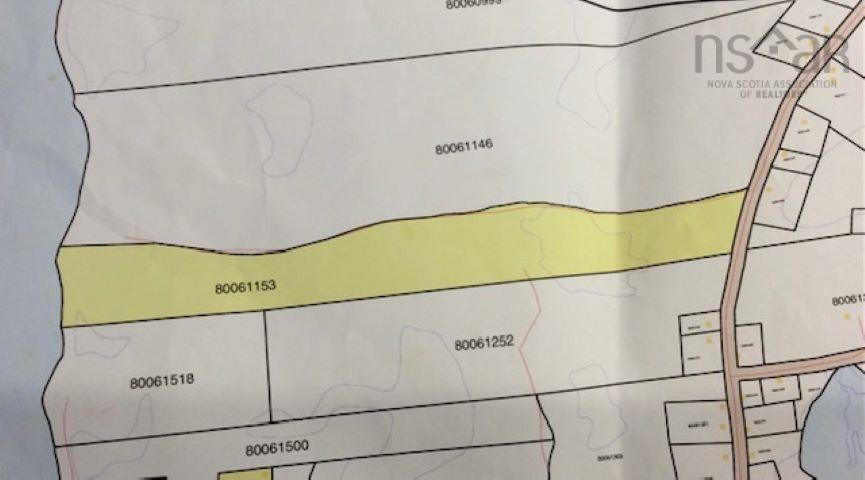 Lot Port La Tour Road, Baccaro, NS B0W 1C0, ,Vacant Land,For Sale,Lot Port La Tour Road,202100236