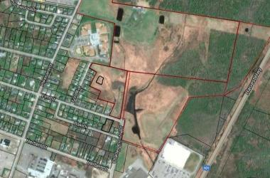 0 Pleasant Street, Yarmouth, NS B5A 2H8, ,Vacant Land,For Sale,0 Pleasant Street,202100473
