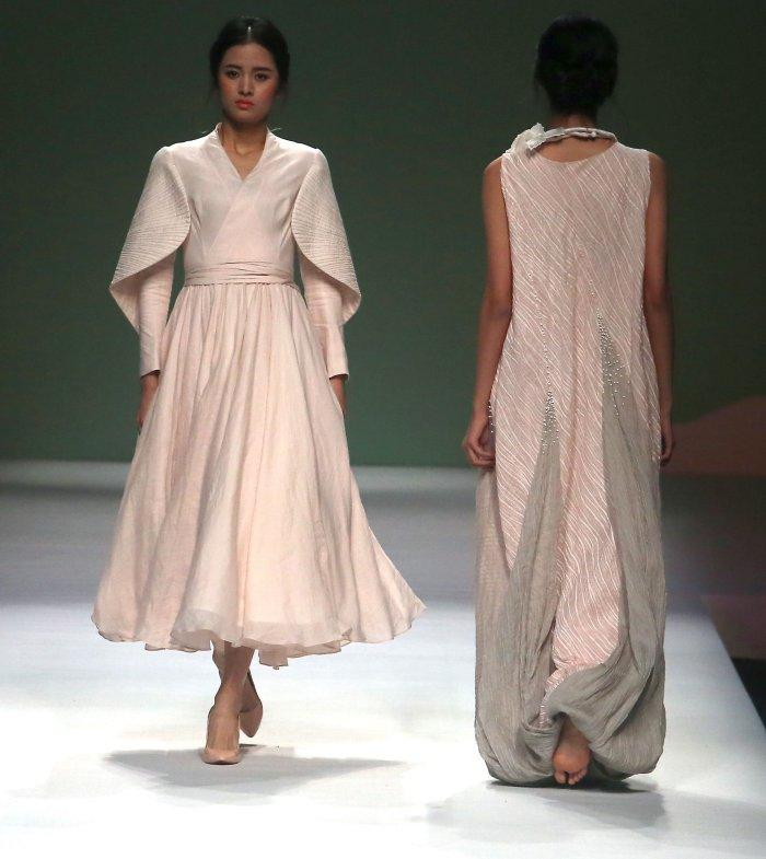 China's Fashion Week | gazedtoo