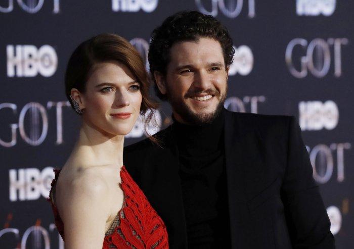 Emilia And Clarke Harrington Kit