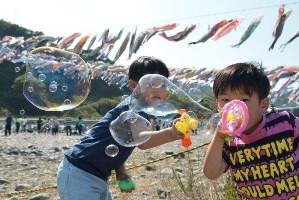 Children's Day in Japan - Photos - UPI.com